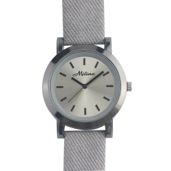 Mitina M-259 Batons Duotone Quartz Watch