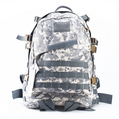 Heavy Duty Expandable 50L Military Molle Tactical Assault Backpack